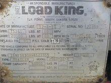 1998 LOAD KING 2060