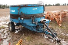 Lucknow Round Bale Chopper $590