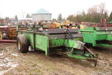 John Deer 450 Hydro Push Spread