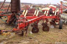 International 710 plow