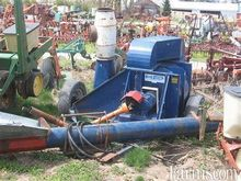 airhand 2000 grain/ corn blower