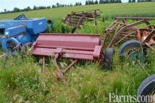 hay conditioner
