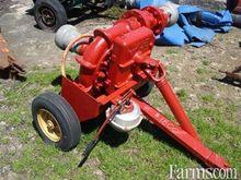 Hale Irrigation pump