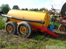 better built manure tank