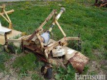 Used Farm King finis
