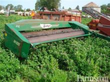 BADGER BN1005 mower conditioner