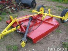 Farm Hand rotary cutter