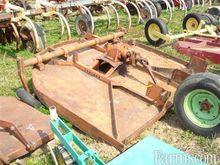 Used Bush Hog rotary