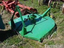 John Deere rotary cutter