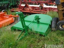 Used rotary cutter i