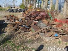 Used Various Plow Pa
