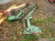 Used John Deere no t