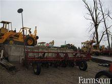 International Harvester 56 7 ro