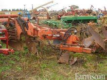 Used Salford 6F plow