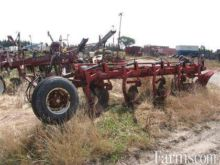 Kongskilde 300 plow