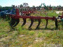 International Harvester V type