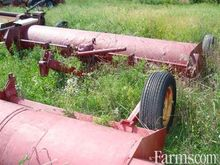 Farm Hand 12' stalk chopper