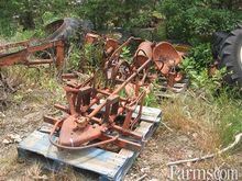 Allis Chalmers G tractor for pa