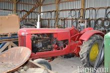 Used Massey Harris 1