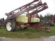 Used Hardi Commander