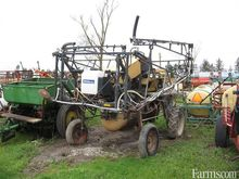 Hefty 500 Gal Self Propelled Sp