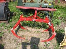 Used WIFO bale grapp