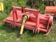 Sauerburger 5' HD Flail Mower