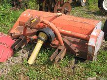 Fehrenbach 5' HD Flail mower