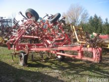 Used Wil Rich 2500 2