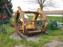 Used Log Grapple for