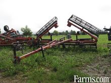 Used Case IH 31' Cru