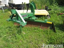 Used Frontier 7' scr