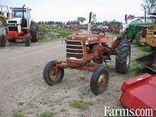 Used Allis Chalmers