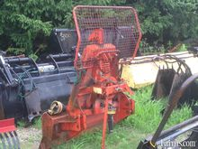 Fransgard V4000 Logging Winch