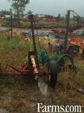 new idea trail sickle mower