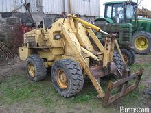 Used Allis- Chalmers