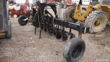 Used Yetter weigh tr