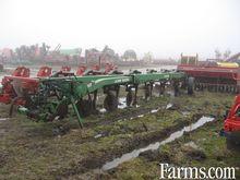 Jonh Deere 2800 7F plow