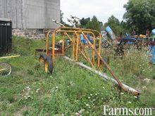 Used 3 irrigation gu