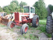 Used Farmall 806 die