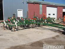 Glencoe 3300 22'-24' cultivator
