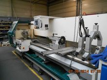 1998 Cycles lathe MONFORTS KNC