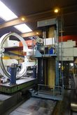 2005 Milling and boring machine