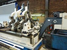 2010 CNC High Performance Lathe