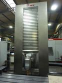 2008 BED - TYPE MILLING MACHINE