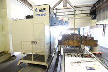 2002 CME FCM 5000 BED MILLING M