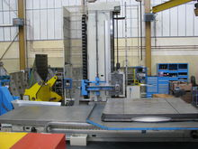CNC Boring machine WOTAN
