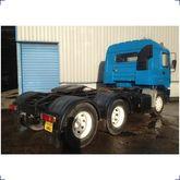 1997 ERF EC11.34T