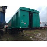 2000 WEIGHTLIFTER ALLOY BULKER