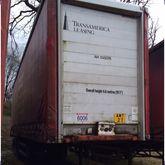 1993 Crane Freuhauf N/S